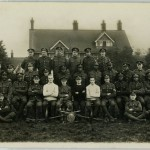 Harold Abraham West Lancs and others